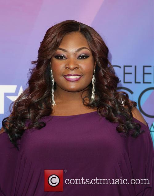 Candice Glover 3