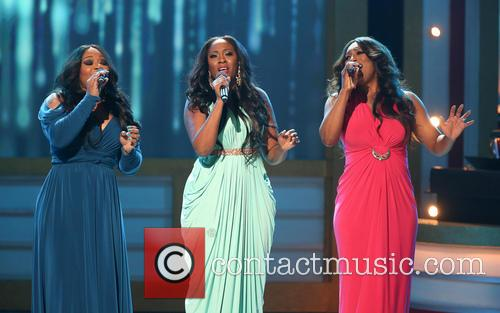 Swv, Leanne 'lelee' Lyons, Coko and Tamara Johnson-george