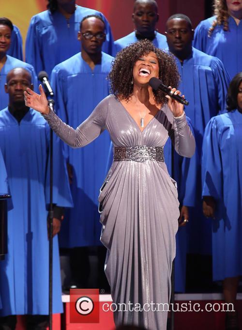 BET's 2014 Celebration Of Gospel - Performances