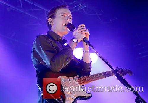 Bombay Bicycle Club and Jack Steadman 4