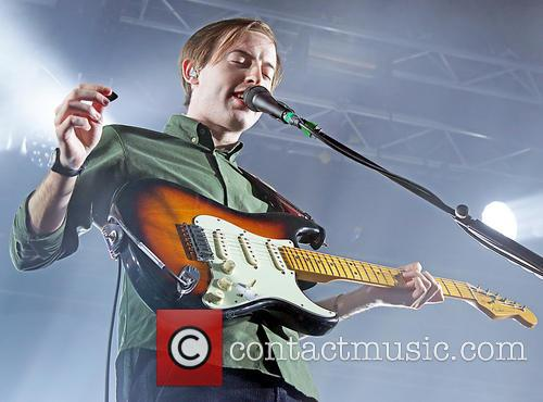 Bombay Bicycle Club and Jack Steadman 6