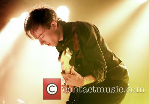 Bombay Bicycle Club and Jack Steadman 7