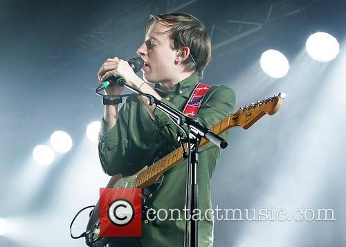 Bombay Bicycle Club and Jack Steadman 9