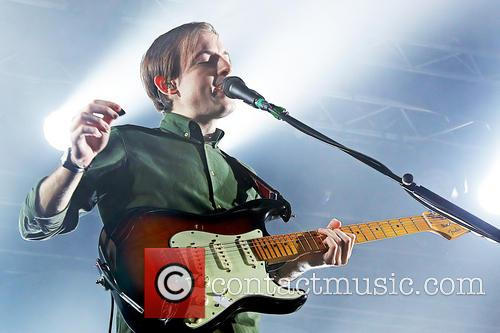 Bombay Bicycle Club and Jack Steadman 11