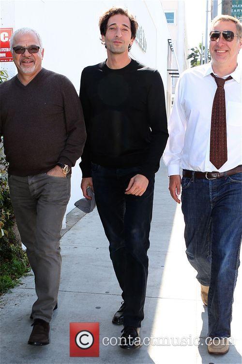 Adrien Brody 4