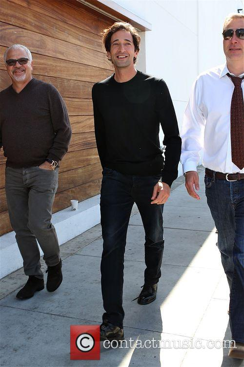 Adrien Brody 6