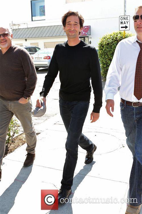 Adrien Brody 12