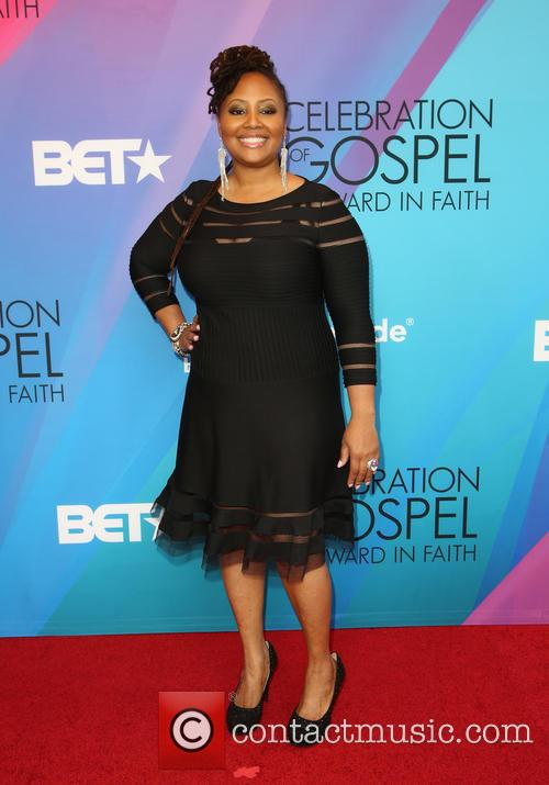 Celebration and Lalah Hathaway 10