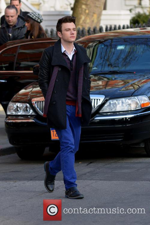 Chris Colfer 3