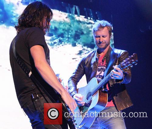 Dierks Bentley 4