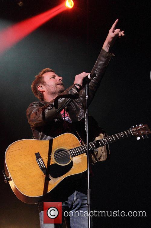 Dierks Bentley 8