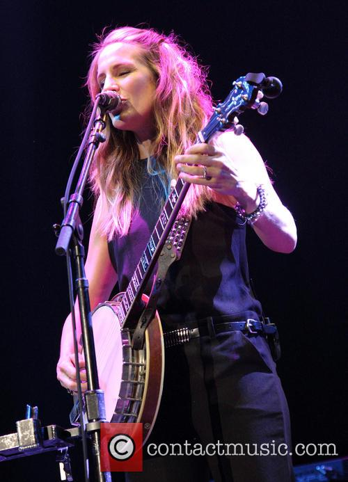 Dixie Chicks and Emily Robison