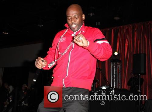 Treach and Of Naughty By Nature 3