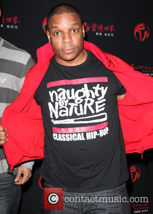 Naughty By Nature, Vin Rock and The Legends 3