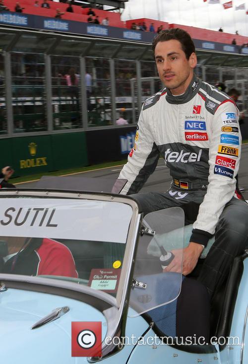 Adrian Sutil 5