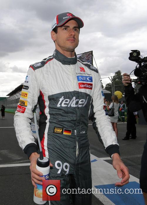 Adrian Sutil 6