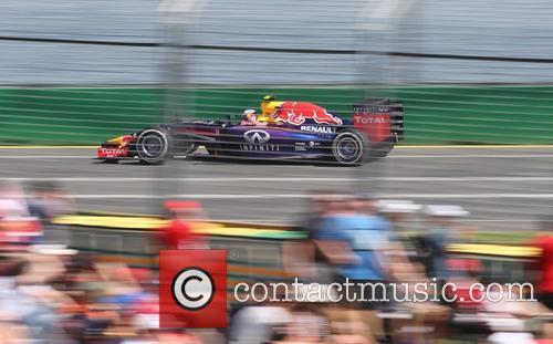 Daniel Ricciardo 4