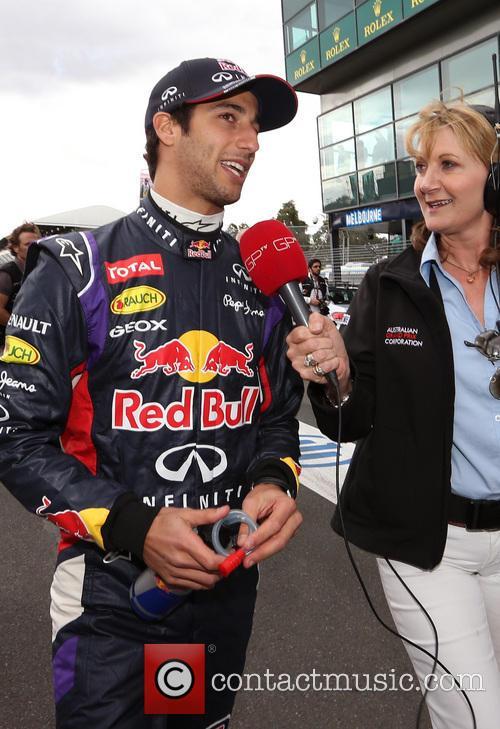 Daniel Ricciardo 10