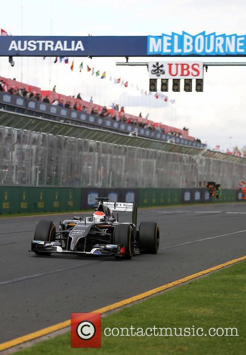 Grand Prix and Australia 2
