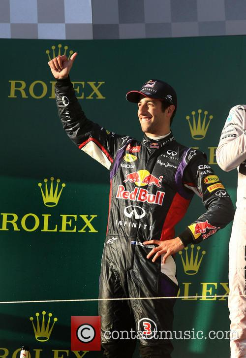 Grand Prix and Australia 3