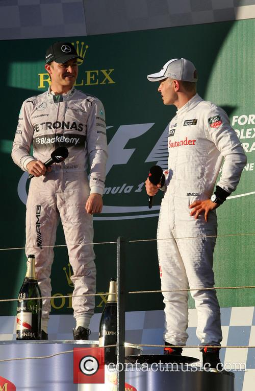 Grand Prix and Australia 4