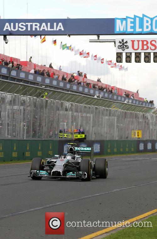 Grand Prix and Australia 5