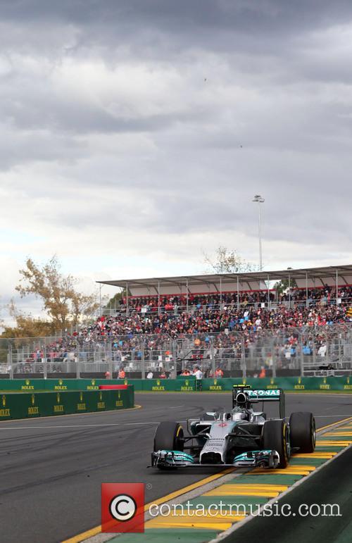 Grand Prix and Australia 6