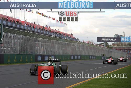 Grand Prix and Australia 7