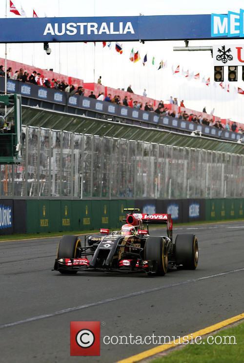 Grand Prix and Australia 8