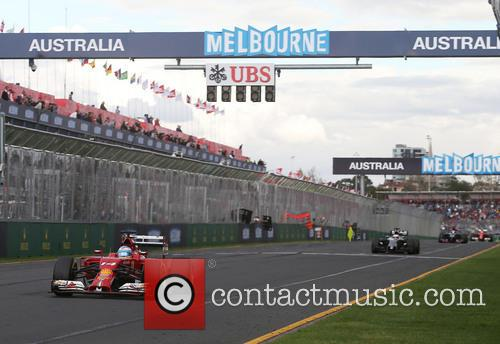 Grand Prix and Australia 9