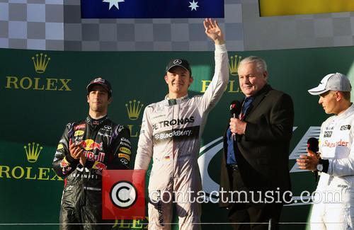 Grand Prix and Australia 1
