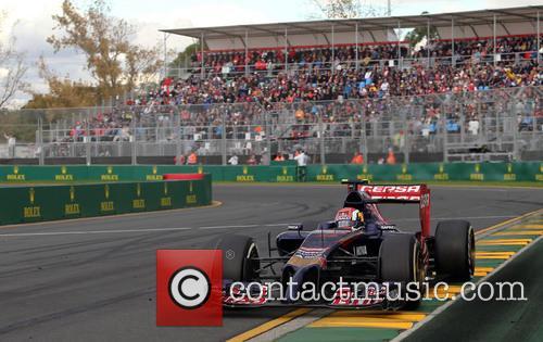 Grand Prix and Australia 10