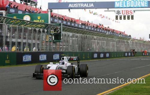 Grand Prix and Australia 11