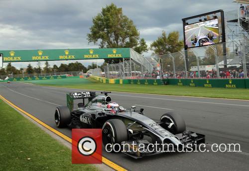 Jenson Button 3