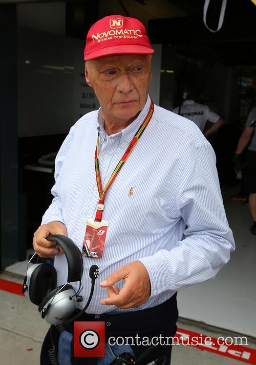 Niki Lauda 7