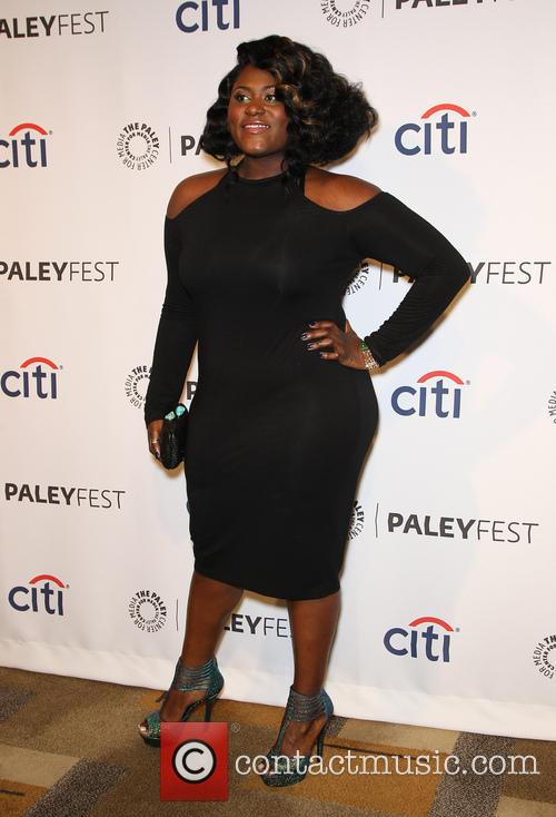 The  and Danielle Brooks 3