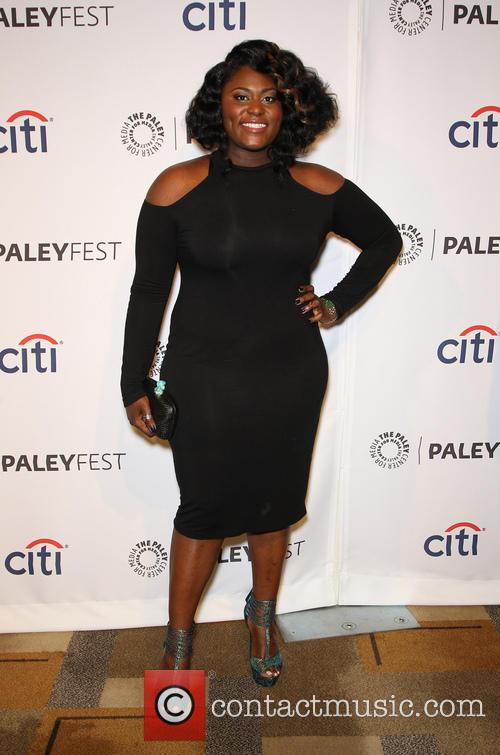 The  and Danielle Brooks 4