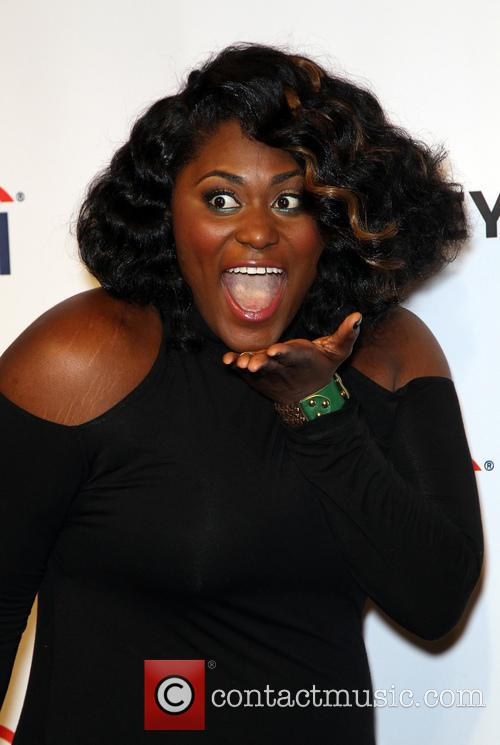 The  and Danielle Brooks 5