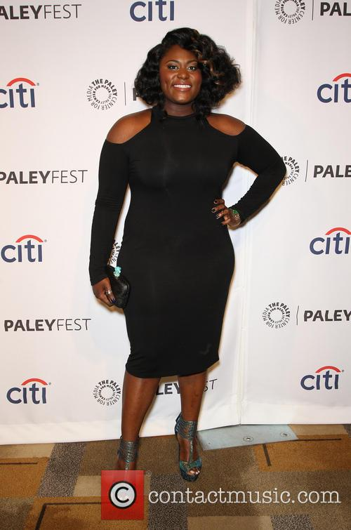 The  and Danielle Brooks 8