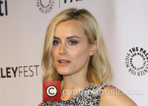 Taylor Schilling, Dolby Theatre