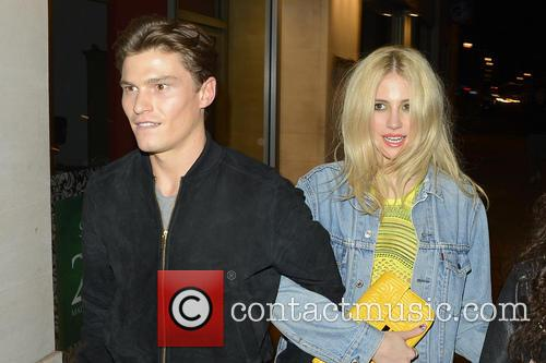 Pixie Lott and Olivier Cheshire 5