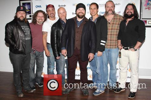 Zac Brown Band 3