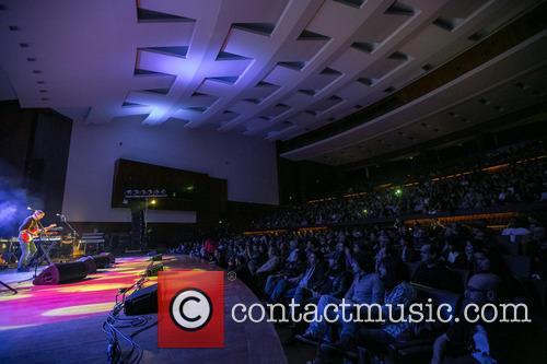 Camel In Concert 3