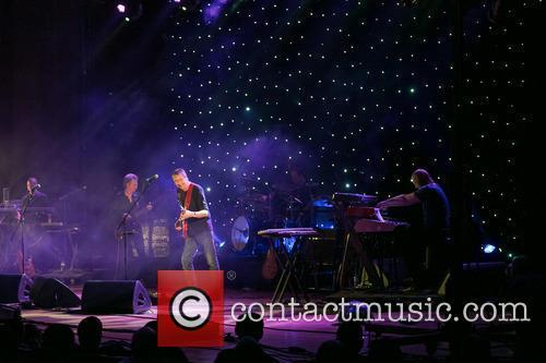 Camel In Concert 1