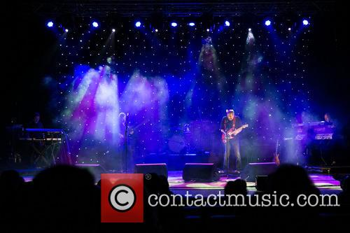 Camel In Concert 11