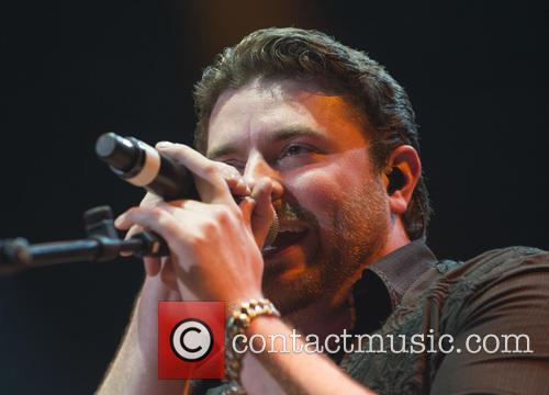 Chris Young 8