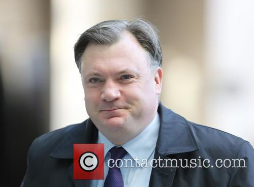 The  and Ed Balls 2