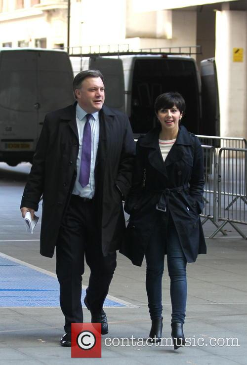 The  and Ed Balls 8