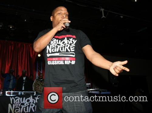 Naughty By Nature 6