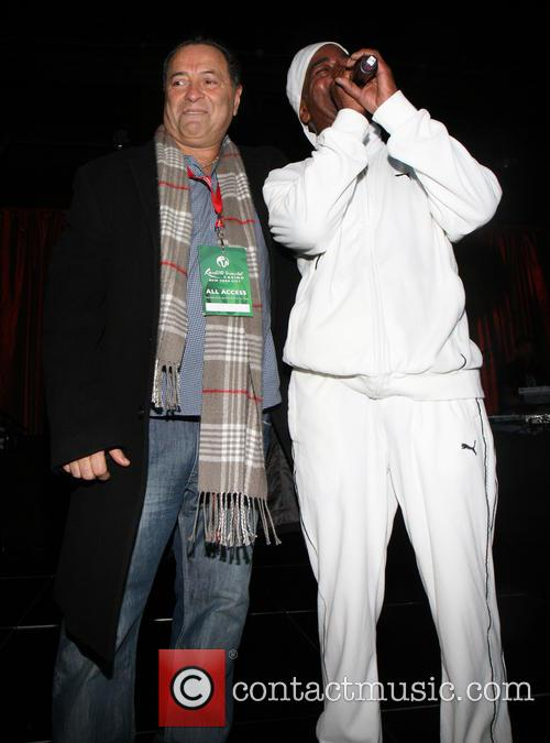 Sal Abbatiello and Kurtis Blow 2